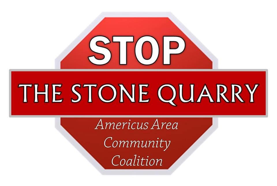 Stop the Stone Quarry