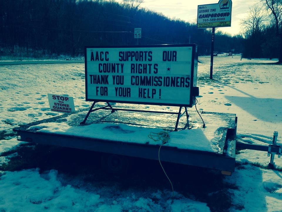 tippecanoe county commissioners